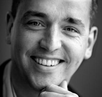 Meet Tobias van den Briel
