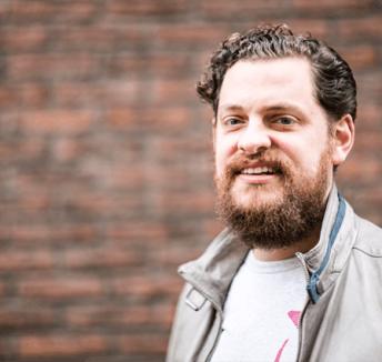 Meet Trendwatcher and Food Editior Frank Lindner
