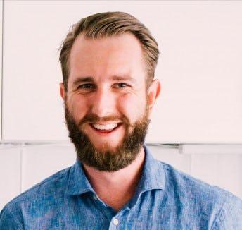 Meet Food & Tech Entrepreneur Jordy