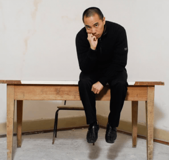 In the Spotlight: Visual Artist Apichatpong Weerasethakuls