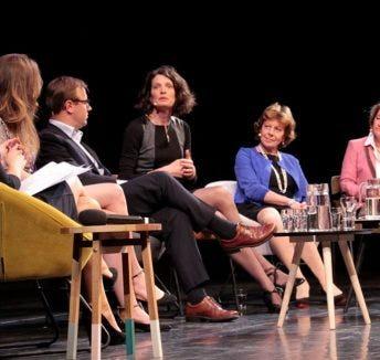 The Gender Gap in Ageism