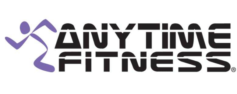 Mantente en forma con Anytime Fitness.