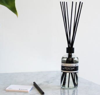Aroma wangi dapat meningkatkan produktivitas dan relaksasi