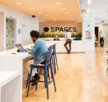 Opening van nieuwe Spaces in februari 2019: van Florida tot het levendige Bombay