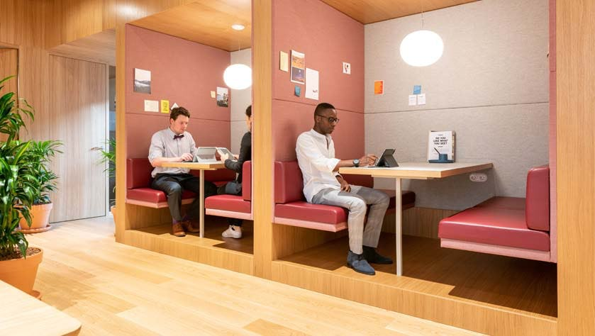 Five reasons why you'll want to consider coworking - Spaces