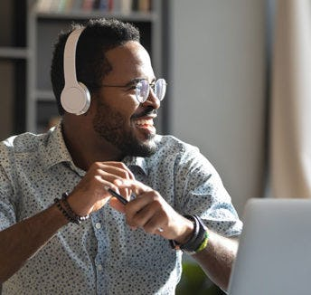 Want to be more productive? Here's what you should listen to