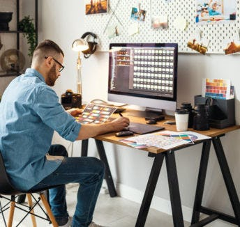 How to boost creativity, wherever you're working