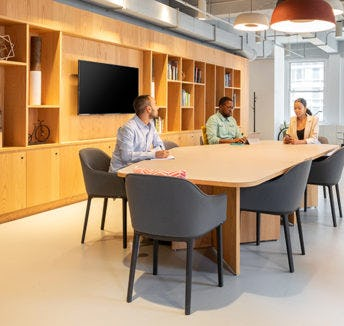 Seven ways flexspace can enhance your working week