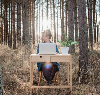 Six steps to successful 'deep work' in a world of distractions